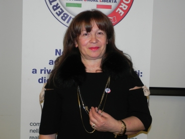 Rachele Battista