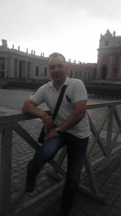 Giuseppe Tridico