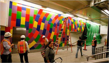 murales new york