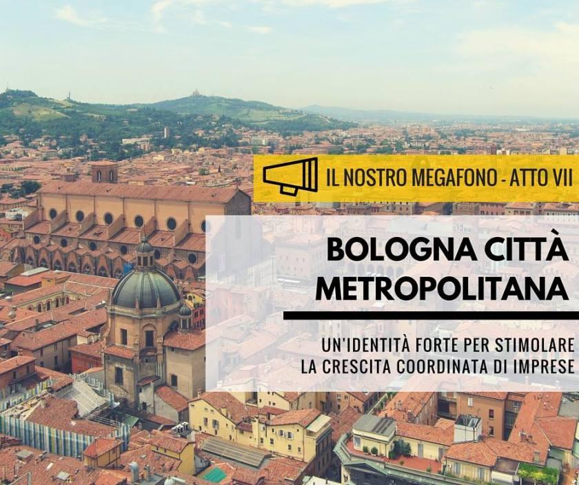 bologna città metropolitana